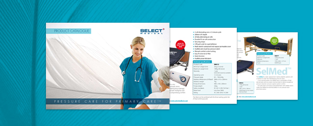 Select Medical brochure